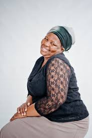 Franscina Thantsha