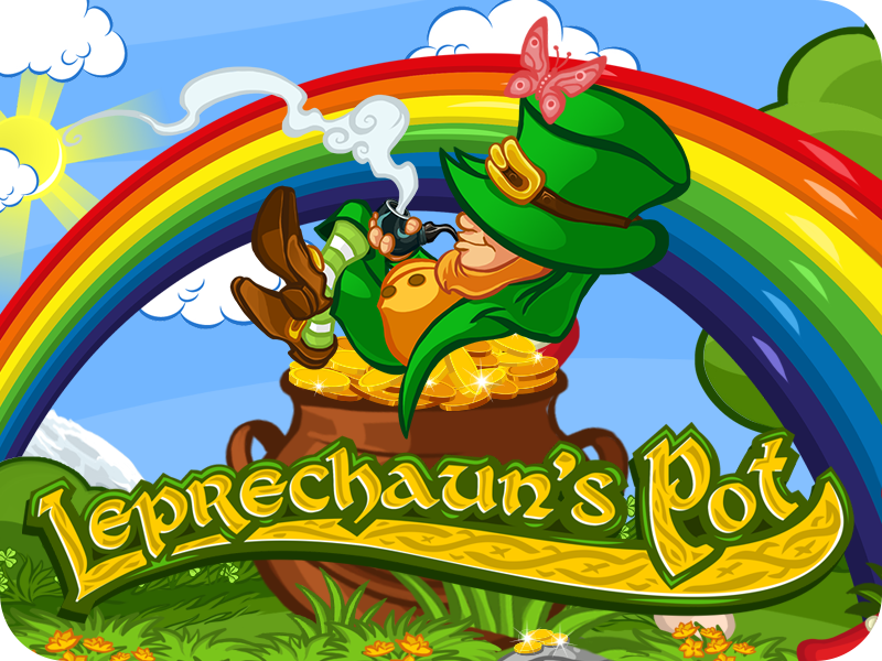 Leprechaun's Pot