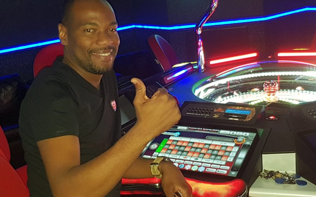 Premium Tanzanian Gaming Venue, Grand Slots, Converts to ACE System