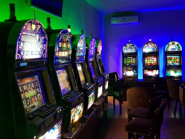 Malawian Colony Club Expands Gaming Experience with ACES Wide Area Mystery Progressive