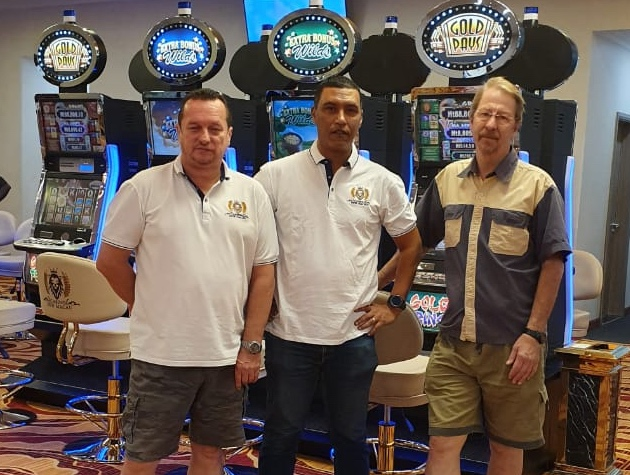New Macau Casino Opens Doors with ACE System