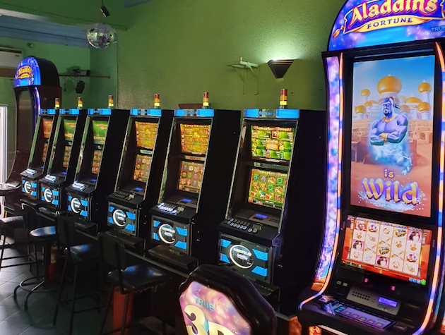Beitbridge Casino Opens Another Site with the ACE System