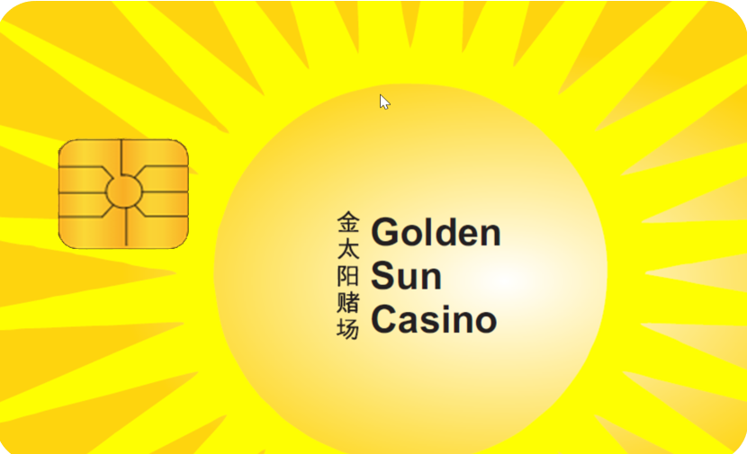 Golden Sun Casino Opens