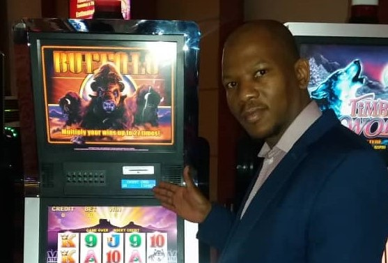 Casino Marina, Lusaka converts to ACE