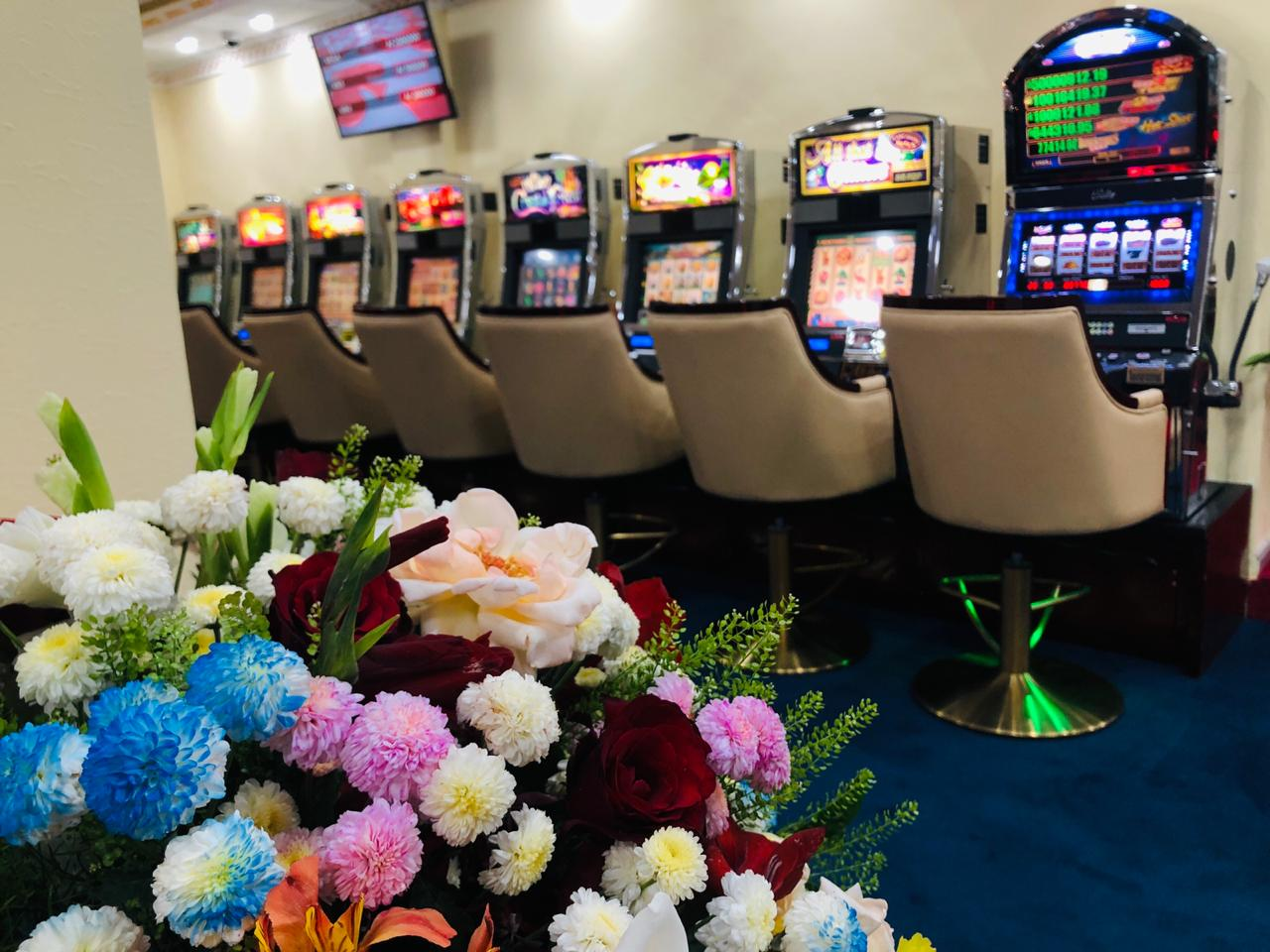 Casino Lion in Madagascar Opens in Style